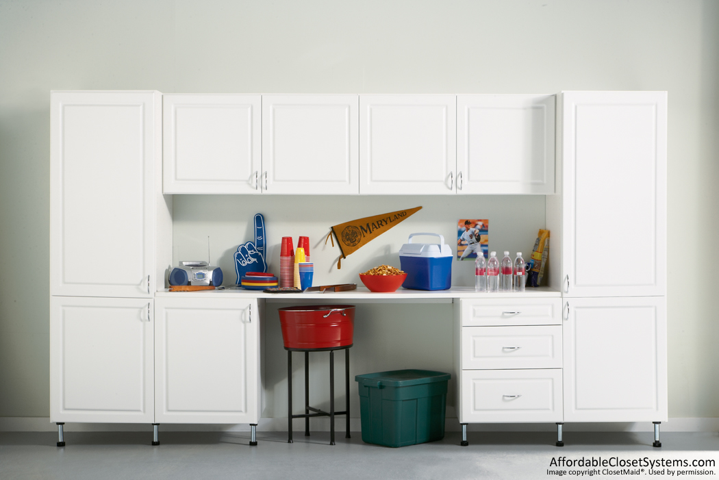Affordable Closet Systems 28 Images Pantry Solutions